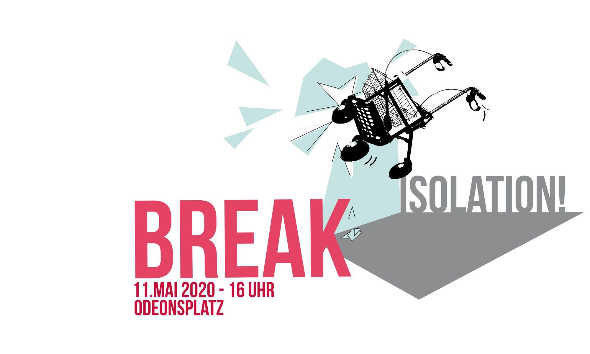 Break Isolation
